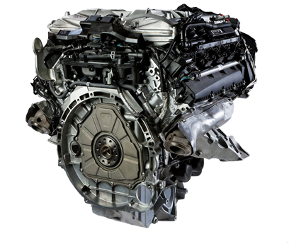 land rover engines tv