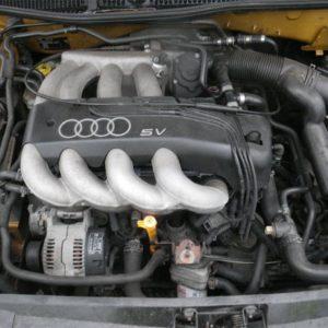 Volkswagen Engines - TV 2